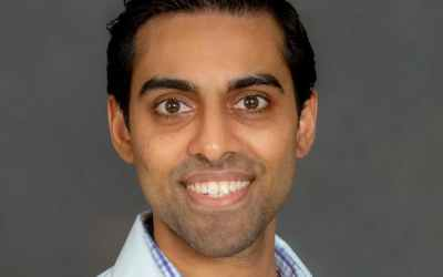 Dream Team Profile: Raj Dedhia, M.D.