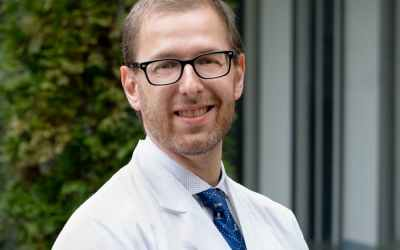 Dream Team Profile: Anthony Sheyn, M.D.