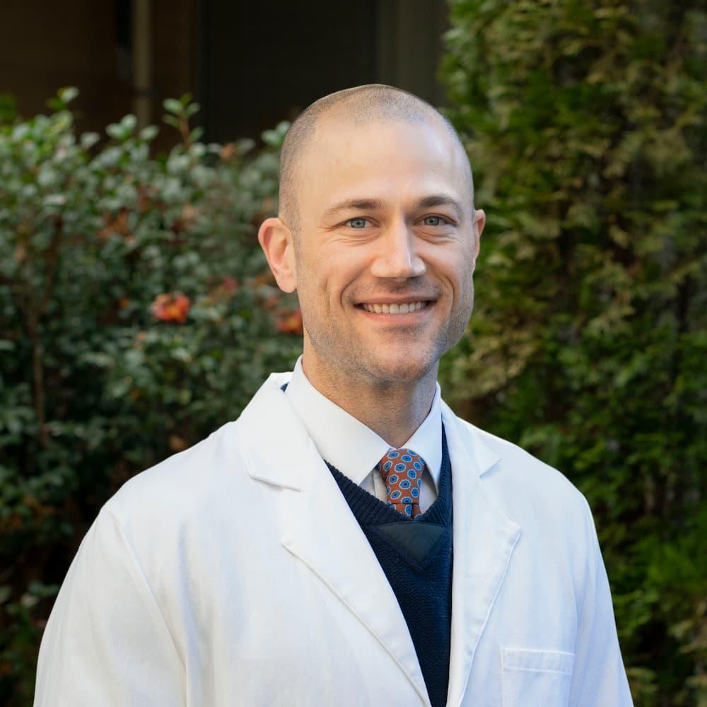 UTHSC ENT - Eugene Sansoni - Thumbnail - Head and Neck Cancer
