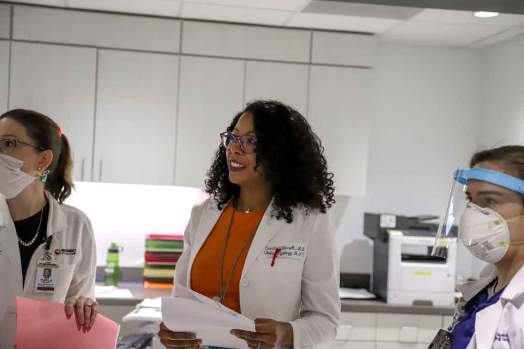 UTHSC ENT - Ask a Doctor - Sandra Stinnett - Stroboscopy