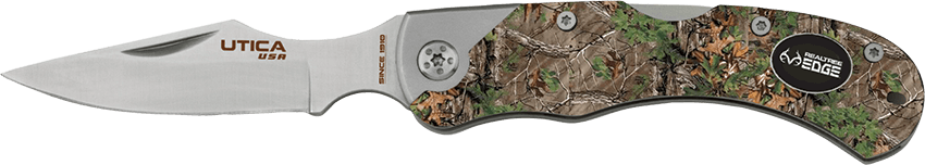 Outliner Caper Blade