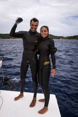Eusebio & Christina