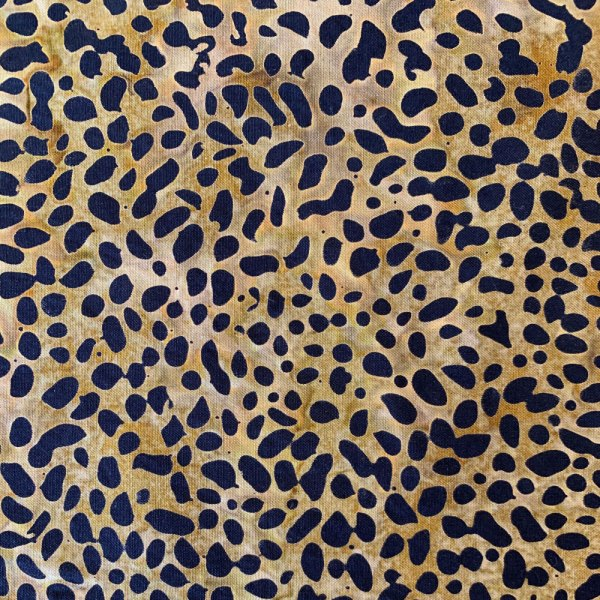 Cheetah Batik
