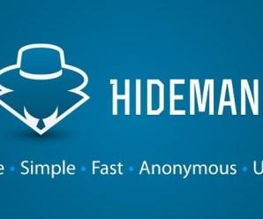 Hideman VPN 5.1 Crack