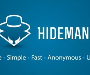 Hideman VPN 5.1 Crack