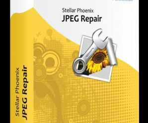 Stellar Phoenix JPEG Repair 5.0 Crack