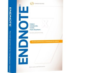 Endnote x8.2 Crack