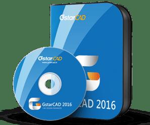 GstarCAD 2017 Crack
