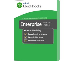 QuickBooks Enterprise 2019 Crack