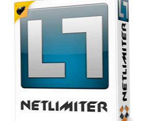 NetLimiter Enterprise 4.0.50.0 Crack