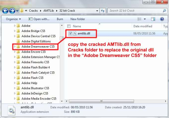 adobe cs6 crack mac only showing