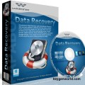 Wondershare Data Recovery 6.5.1.5 Crack