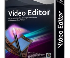 Wondershare Video Editor 8.5.3 Crack