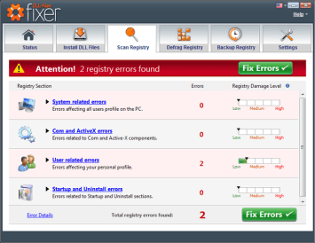 DLL File Fixer Full Version