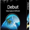 Debut Video Capture Software 5.01 Crack