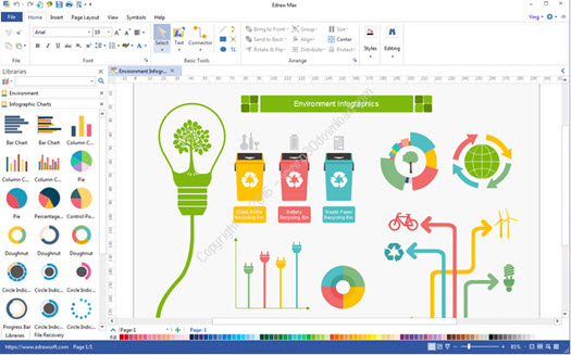 Edraw Max Free Download Full Version