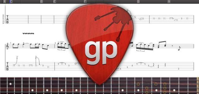 Guitar Pro 6 Crack Mac