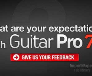 Guitar Pro 7 Crack With Patch Full Version Free Download