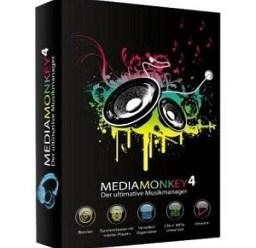 MediaMonkey Gold 5 Carck
