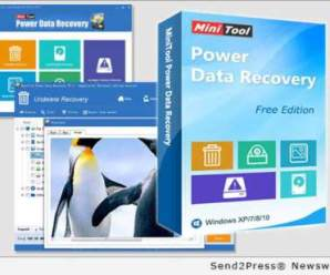 MiniTool Power Data Recovery 7.0 Crack