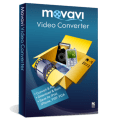 Movavi Video Converter 18.1.1 Crack