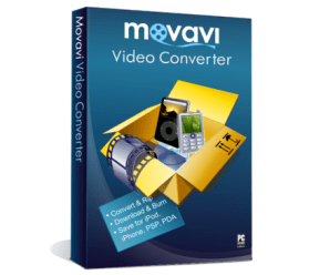 Movavi Video Converter 17.2 Crack