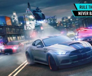 Need for Speed 2016 Crack