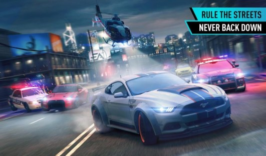 Need for Speed 2017 Crack