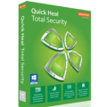 Quick Heal Total Security 2018 Crack