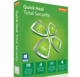 Quick Heal Total Security 2019 Crack
