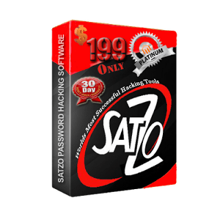 Satzo Password Hacking Software
