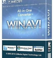 WinAVI All in One Converter 2019 Crack
