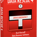 Data Rescue 4.4.1 Crack