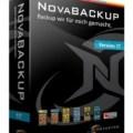NovaBackup Professional 18.8 Crack