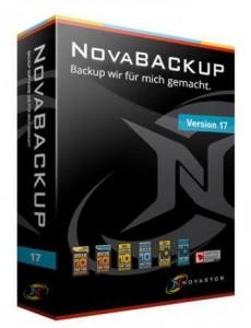 NovaBackup Professional Crack