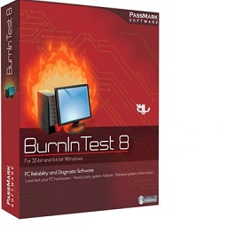 PassMark BurnInTest Pro Crack