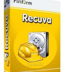 Recuva Pro 1.56 Crack