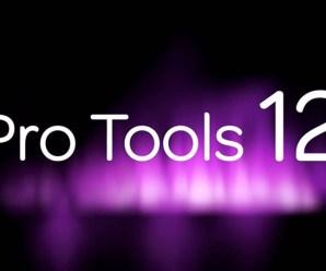 AVID Pro Tools 2019.1 Crack