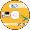 DLC Boot 2016