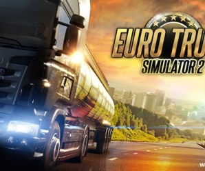 Euro Truck Simulator 2 Cracked v2.1.31