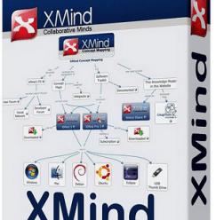 Xmind Pro 8 Crack