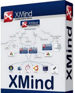 Xmind 8 Crack