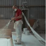 Repairing Your Fiberglass Bucket