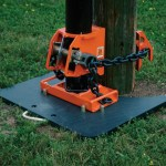 Portable Pole Pullers