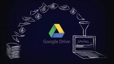 GoogleドライブのOCR機能で紙書類を簡単に電子テキスト変換できる!