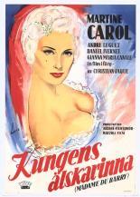 """Ernst Lubitsch's """"Madame DuBarry"""""""