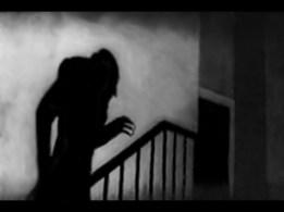 Friedrich Wilhelm Murnau's Nosferatu