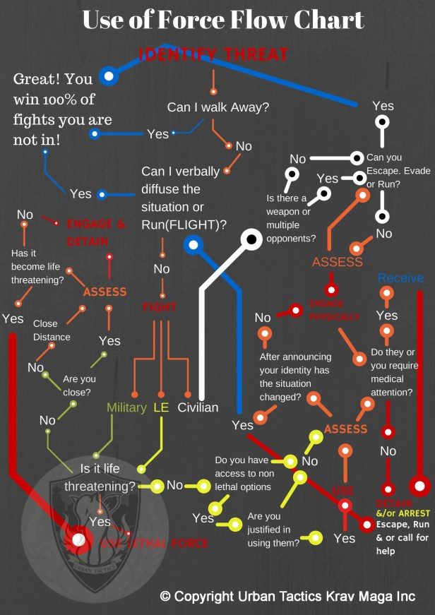 urban-tactics-krav-maga-use-of-flow-chart