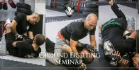 Ground Fighting Seminar