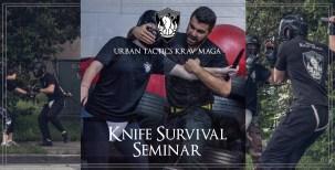 Knife Survival Seminar